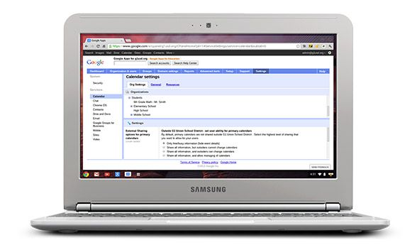 Manage 10 or 10,000 Chromebooks with ease